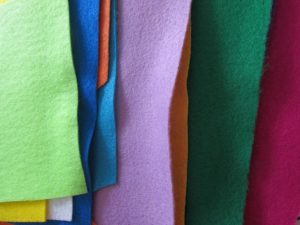 colorful-felt-scraps