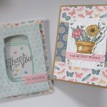 August 2018 Simon Says Stamp Kit Cards