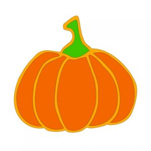 photo link to free pumpkin svg file