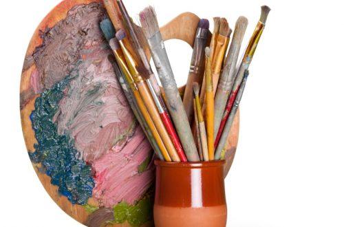 """ALT = """"artist supplies"""""""