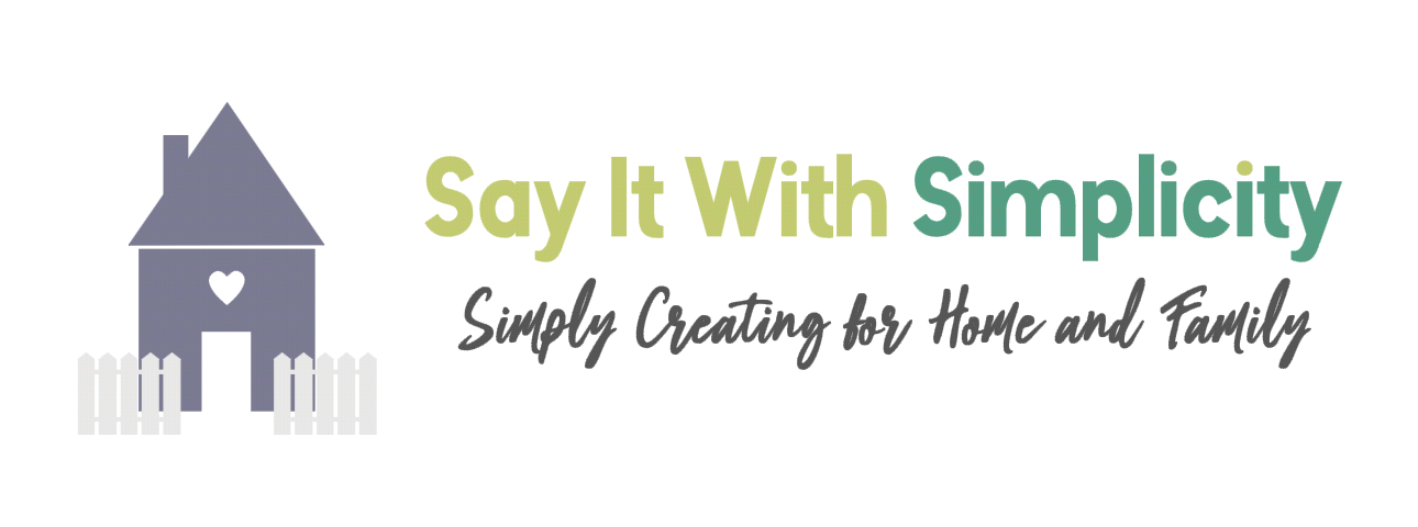 Say It With Simplicity