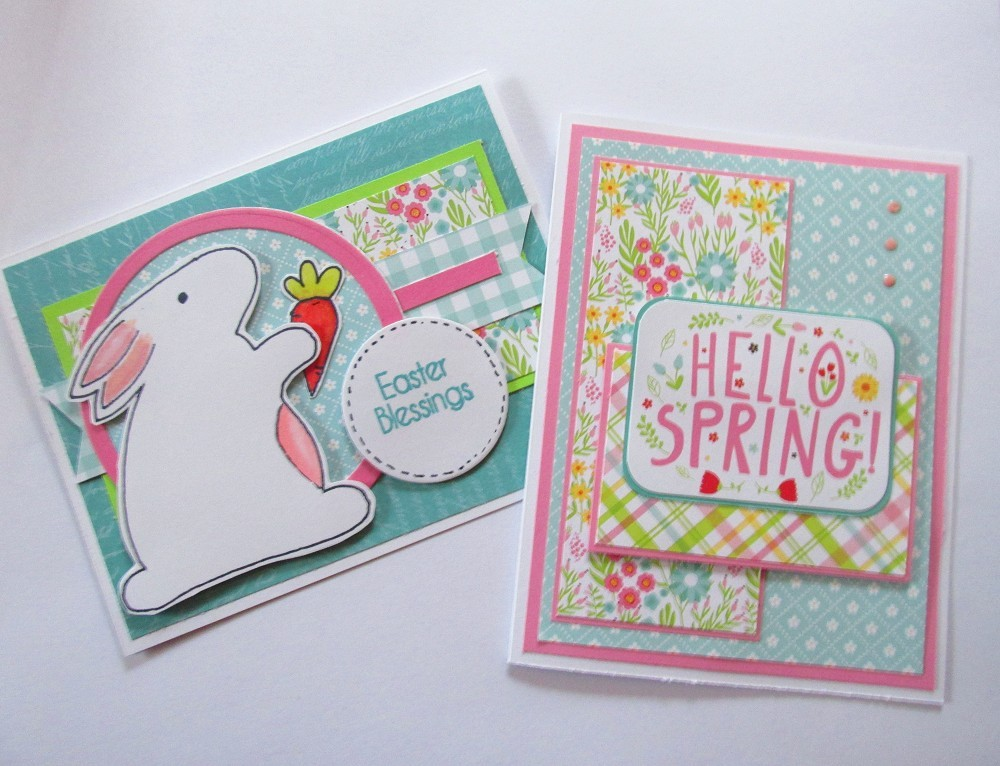 easter-spring-handcrafted-cards