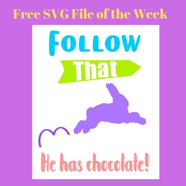 free-follow-bunny-svg