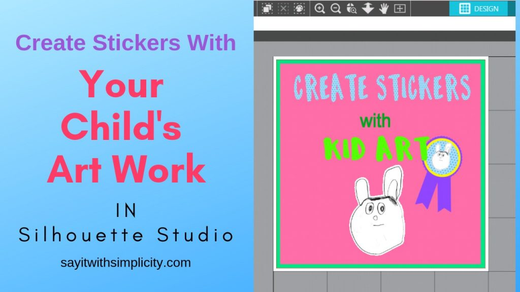 trace-kid-art-silhouette-studio
