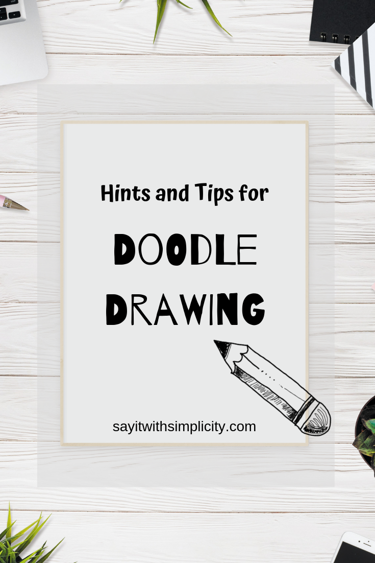 doodle drawing tips
