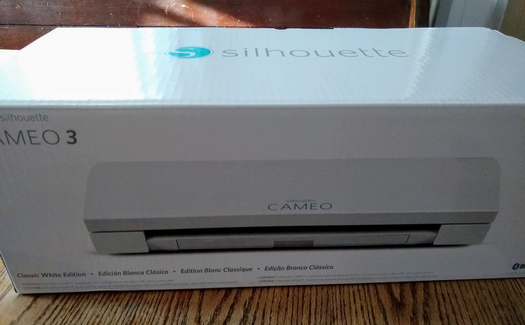 """<img src=""""Silhouette Cameo.jpeg"""" alt=""""New Silhouette Cameo 3 in box"""">"""