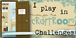 Through the craftroom door link badge.