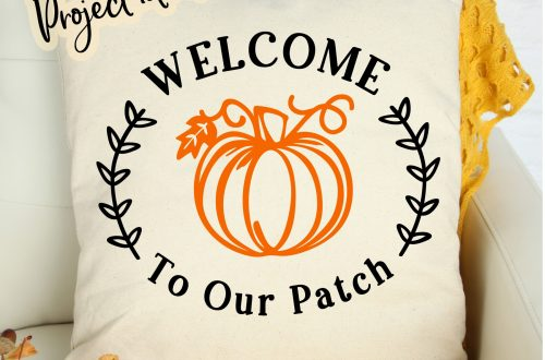 free welcome to our patch svg file idea