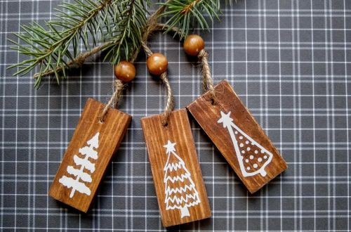 three-trees-rustic-ornaments