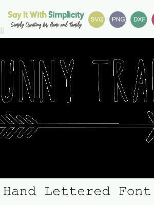 bunny-trail-svg