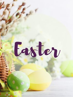 Easter SVG Cutting Files