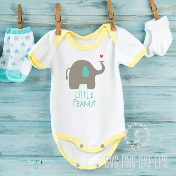 picture of baby shirt