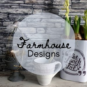 Farmhouse SVG Files: Create Home Decor and More