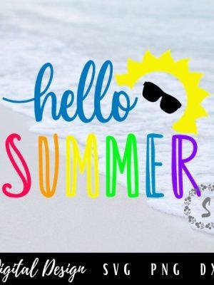 hello-summer-svg