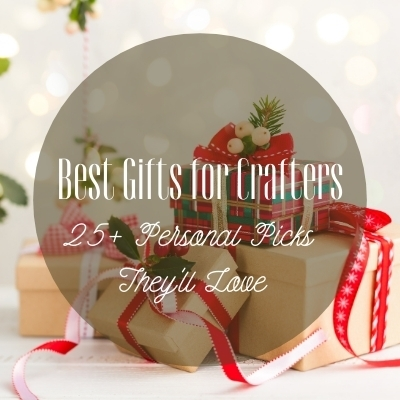 Best Gifts Crafters