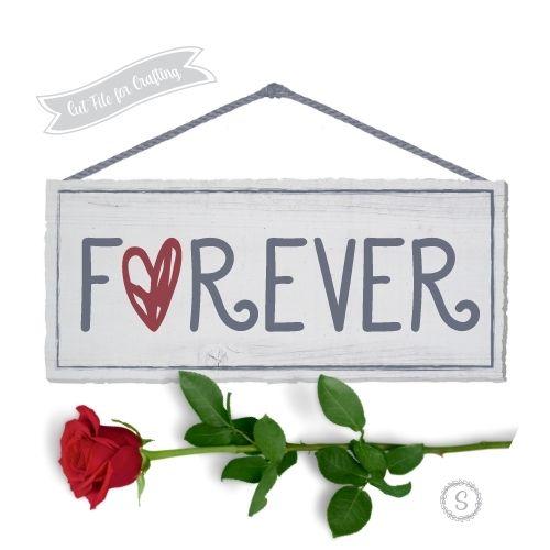 Valentine's Day SVG
